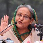 الشيخة حسينة تحسم الانتخابات التشريعية في بنجلاديش