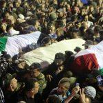 التماس فلسطيني في المحكمة الإسرائيلية للمطالبة باسترداد جثامين 3 شهداء