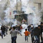 استشهاد 4 وإصابة 560 في مواجهات بين المتظاهرين والاحتلال في فلسطين