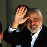 هنية: عجلة المصالحة الفلسطينية تتحرك
