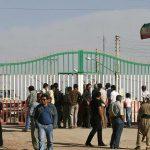 طهران تغلق معابرها الحدودية مع كردستان