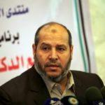قيادي في حماس يكشف تجميد «الأدوات الخشنة» لمسيرات العودة