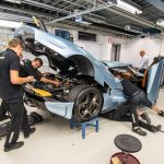 باريس تخطط لحظر السيارات المزودة بمحركات احتراق داخلي بحلول 2030