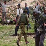 «القوى الوطنية» الفلسطينية تدعو لتشكيل لجان شعبية لصد اعتداءات المستوطنين