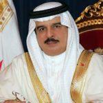 عاهل البحرين يدين الهجمات على منشأتي النفط بالسعودية