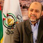 أبو مرزوق يدعو للبحث عن آليات جديدة لإنجاح المصالحة مع فتح