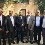 المكتب السياسي لحماس يجتمع في غزة للمرة الأولى منذ 2012