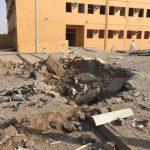الحوثيون يستهدفون مدرسة في جازان جنوب السعودية