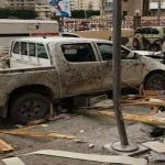 «داعش» تعلن مسؤوليتها عن هجوم على محكمة في مدينة مصراتة الليبية