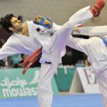 المصري محمد أشرف يحرز برونزية بطولة العالم للكاراتيه