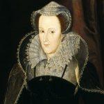 العثور على لوحة نادرة غير مكتملة لملكة أسكتلندا بالقرن الـ16