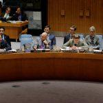روسيا تستخدم «الفيتو» ضد تجديد مهمة التحقيق في استخدام أسلحة كيماوية بسوريا