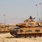 تركيا: مقتل جنديين وإصابة ثمانية في شمال العراق