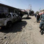 4 قتلى و6 جرحى بانفجار في كابول
