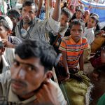 برنامج الأغذية يسعى لجمع 75 مليون دولار لمسلمي الروهينجا