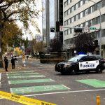 خمسة جرحى في «عمل إرهابي» في كندا