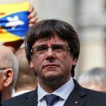 مدعي إسبانيا يطلب إصدار أمر اعتقال بحق رئيس إقليم كتالونيا المعزول