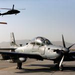 انضمام طائرات هليكوبتر أمريكية جديدة لسلاح الجو الأفغاني يمثل تحولا جذريا