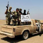 اشتباكات بين قوات تركية ومتشددين على الحدود السورية