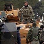 الإعلام السوري يتهم تركيا بمساعدة المعارضة في هجوم إدلب