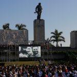 كوبا تهاجم «الإمبريالية» مع إحياء الذكرى الخمسين لمقتل «تشي» غيفارا