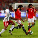 صلاح: تأهل مصر لكأس العالم يمثل بداية لأجيال قادمة من اللاعبين