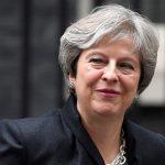 تيريزا ماي: مفاوضات الخروج من الاتحاد الأوروبي يجب أن تركز على العلاقة المستقبلية