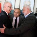 انتهاء أولى جولات المصالحة الفلسطينية بالقاهرة وسط أجواء إيجابية