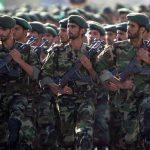 إيران: كل الخيارات مطروحة إذا اعتبرت أمريكا الحرس الثوري منظمة إرهابية