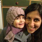 موظفة بريطانية مسجونة في إيران تواجه اتهامات جديدة
