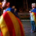 إقليم كتالونيا.. استقلال مع وقف التنفيذ