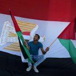 الوفد المصري يلتقى عباس في رام الله
