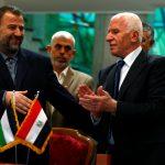 فيديو|حماس تجدد رفضها لاتهامات الرئيس عباس بعرقلة المصالحة الفلسطينية