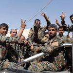 قوات سوريا الديمقراطية تطلق المرحلة النهائية من حربها ضد داعش