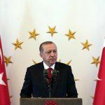 الحكومة التركية عازمة على الاستمرار في عملية الانضمام للاتحاد الأوروبي