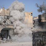 الأمم المتحدة تدعو أطراف النزاع في سوريا إلى تجنب استهداف المدنيين
