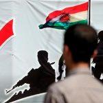 ألمانيا تربط مساعداتها للعراق بحل سلمي للخلاف مع الأكراد