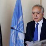 غسان سلامة: المؤتمر الوطني فرصة لإنهاء المرحلة الانتقالية في ليبيا