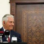 وزير الخارجية الأمريكي يصل إلى كابول في زيارة مفاجئة