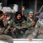 قوات سوريا الديمقراطية: سنرد على الهجوم التركي في منطقة عفرين السورية