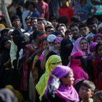 الروهينجا يفرون من المخيمات خشية إجبارهم على العودة إلى ميانمار