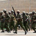استدعاء أكثر من 40 في كينيا للاستجواب بعد