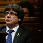 زعيم كتالونيا المقال: التوصل إلى حل غير انفصالي لأزمة الإقليم وارد