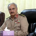 حفتر يعلن بدء عملية عسكرية للتقدم نحو قلب طرابلس.. ما الدلالات؟