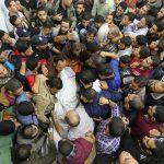 الجهاد الإسلامي: ارتفاع عدد ضحايا نفق غزة إلى 12 شهيدا