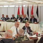 الحمد الله: حماس شريك استراتيجي في القضية الفلسطينية