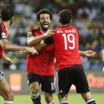 صعود المنتخب المصري إلى نهائيات كأس العالم وسط تفاعل عربي كبير