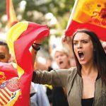«كتالونيا» تتراجع خطوة..«وقفا للنار» مع مدريد