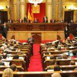 الادعاء الإسباني يطالب بسجن رئيسة برلمان كتالونيا