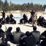 داعش وهيئة تحرير الشام.. صراع على الدم
